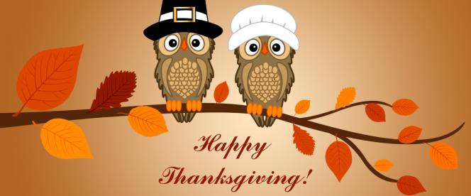 Thanksgiving- Header
